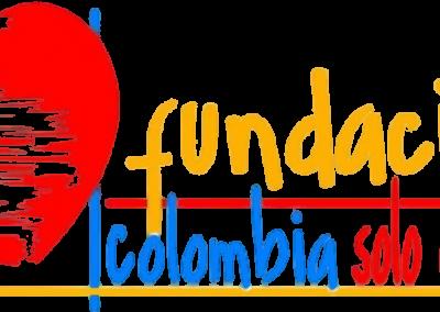 Fundación Colombia Solo Corazón